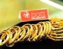 Tuần biến động mạnh, giá vàng chỉ tăng hơn 200.000 đồng/lượng