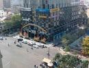 """Dự án """"tứ giác vàng"""" tại trung tâm TPHCM vẫn chờ nhà đầu tư"""