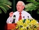 Những câu nói thỏa lòng cử tri của lãnh đạo TPHCM
