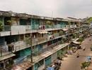 """Kiến nghị """"xã hội hóa"""" để đẩy nhanh tiến độ cải tạo chung cư cũ"""