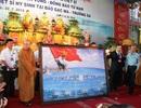 Đại lễ tưởng niệm 64 liệt sĩ Gạc Ma: Bảo vệ từng tấc đất tiền nhân để lại!