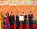 Thành phố Thanh Hóa được công nhận là đô thị loại 1