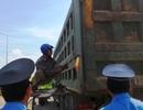Nhiều doanh nghiệp vận tải lớn tự nguyện cắt thùng xe quá khổ