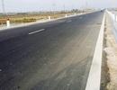 Thông xe giai đoạn 1 tuyến đường nối 5 tỉnh