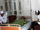 Vụ tai nạn thảm khốc: Nạn nhân nhỏ tuổi nhất đã được chuyển về quê điều trị