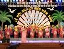 Hàng nghìn người chen chân dự lễ khai trương biển Hải Tiến