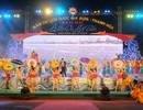 Sầm Sơn đón 3,5 triệu khách trong năm 2015
