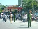 Thanh Hóa: Bố trí thêm lực lượng Cảnh sát cơ động tham gia bảo vệ kỳ thi