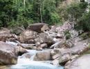 Thanh Hóa: Tắm thác, 2 du khách tử nạn