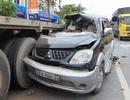 Vụ tai nạn 8 người thương vong: Tạm giữ tài xế