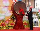 Phó Thủ tướng đánh trống khai hội ngôi chùa lớn nhất Việt Nam