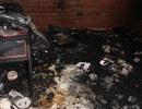 Cháy rụi căn nhà tình thương trong đêm mùng 4 Tết
