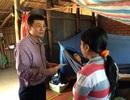 55 triệu đồng đến với gia đình ông Nguyễn Văn Yên