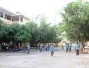 """""""Nữ sinh bị đánh hội đồng"""" ở Trà Vinh: Cách chức Bí thư Chi bộ trường"""