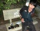 CSGT tóm gọn 2 nghi phạm giết người cướp xe SH