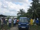 Tìm thấy thi thể 2 nạn nhân trong vụ chìm tàu trên Sông Tiền