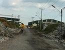 Vĩnh Long: Nhà máy rác trăm tỷ bị bỏ không bên núi rác khổng lồ
