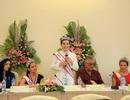 Hoa hậu quý bà thế giới tới Việt Nam
