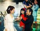 Gia đình Trương Ngọc Ánh hạnh phúc đi ra mắt phim