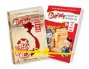 Sách thiếu nhi về Hoàng Sa, Trường Sa ra mắt tập 2