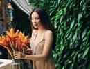 Hồ Quỳnh Hương sánh vai cùng Trần Khôn