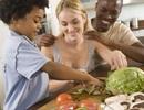 Mẹo hay giúp bé ăn nhiều trái cây và rau củ