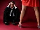 Hội chứng... thèm vợ bạn