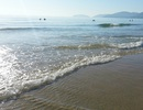 Cô đơn của biển