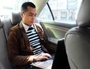 Nhân tài Việt trẻ được đưa đón bằng Camry của Uber