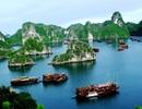 Việt Nam được bình chọn là một trong những điểm đến hấp dẫn nhất 2014
