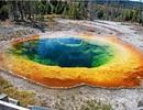 Những thiên đường nhiều màu sắc trên thế giới