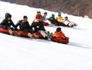 Du lịch Hàn Quốc chỉ từ 13 triệu đồng