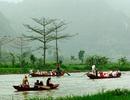 Người Việt tưng bừng trong lễ hội đầu xuân