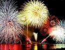 Hà Nội chốt 31 điểm bắn pháo hoa chào mừng Tết Ất Mùi