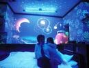 Khách sạn tình yêu: Nét thú vị trong cuộc sống người Nhật