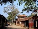 Thăm ngôi làng cổ duy nhất còn sót lại của phố Hiến