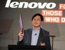CEO Lenovo: 40 tuổi bắt đầu học tiếng Anh
