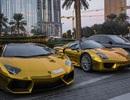 Những điều khác biệt khiến thế giới ngỡ ngàng về Dubai
