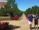 Gặp trực tiếp đại học Auburn, nơi CEO Apple – Tim Cook đã từng học