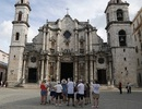 Khách du lịch tới Cuba tăng 16% so với cùng kỳ năm trước