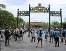 Miễn phí cho người Việt tham quan di tích cố đô Huế trong 3 ngày Tết