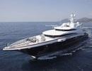 """""""Xâm nhập"""" bên trong du thuyền giá 3.246 tỷ đồng"""