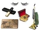 Những sản phẩm mạ vàng xa xỉ nhất năm 2012