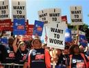 Kinh tế Mỹ bất ngờ suy giảm