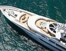 Khám phá du thuyền tốc độ cao giá hơn 700 tỷ đồng
