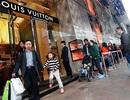 Nhà giàu Trung Quốc đang tiêu tiền ở đâu?
