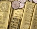 Các ngân hàng lớn thi nhau hạ dự báo giá vàng