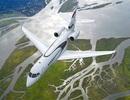 Chiêm ngưỡng chiếc máy bay phản lực tư nhân giá hơn 950 tỷ đồng