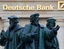 """""""Vận đen"""" đeo bám ngân hàng lớn nhất nước Đức"""