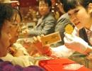 Trung Quốc muốn giành quyền thiết lập giá vàng ở London